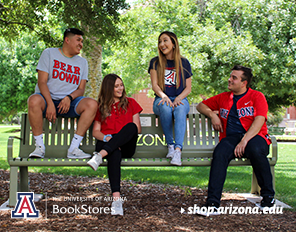 University of Arizona BookStores