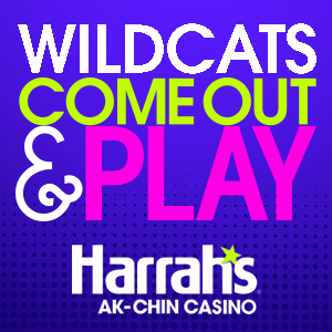 Harrah's Ak-Chin Casino