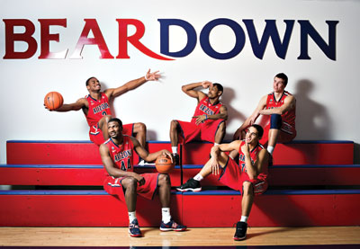 Arizona Basketball: The Right Mix of Youth and Experience ...