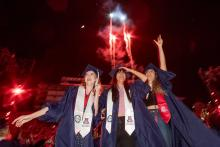155th Commencement