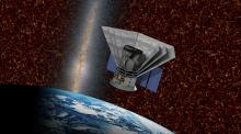 NASA's SPHEREx mission is targeted to launch in 2023.