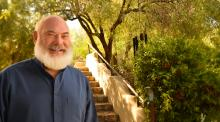 Dr. Andrew Weil.